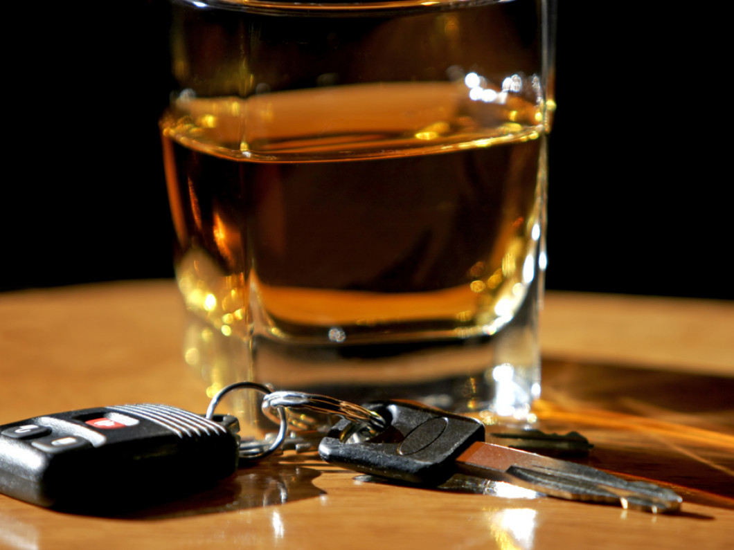 DWI & DUI Defense Attorney: St  Paul, MN | Marsden Criminal